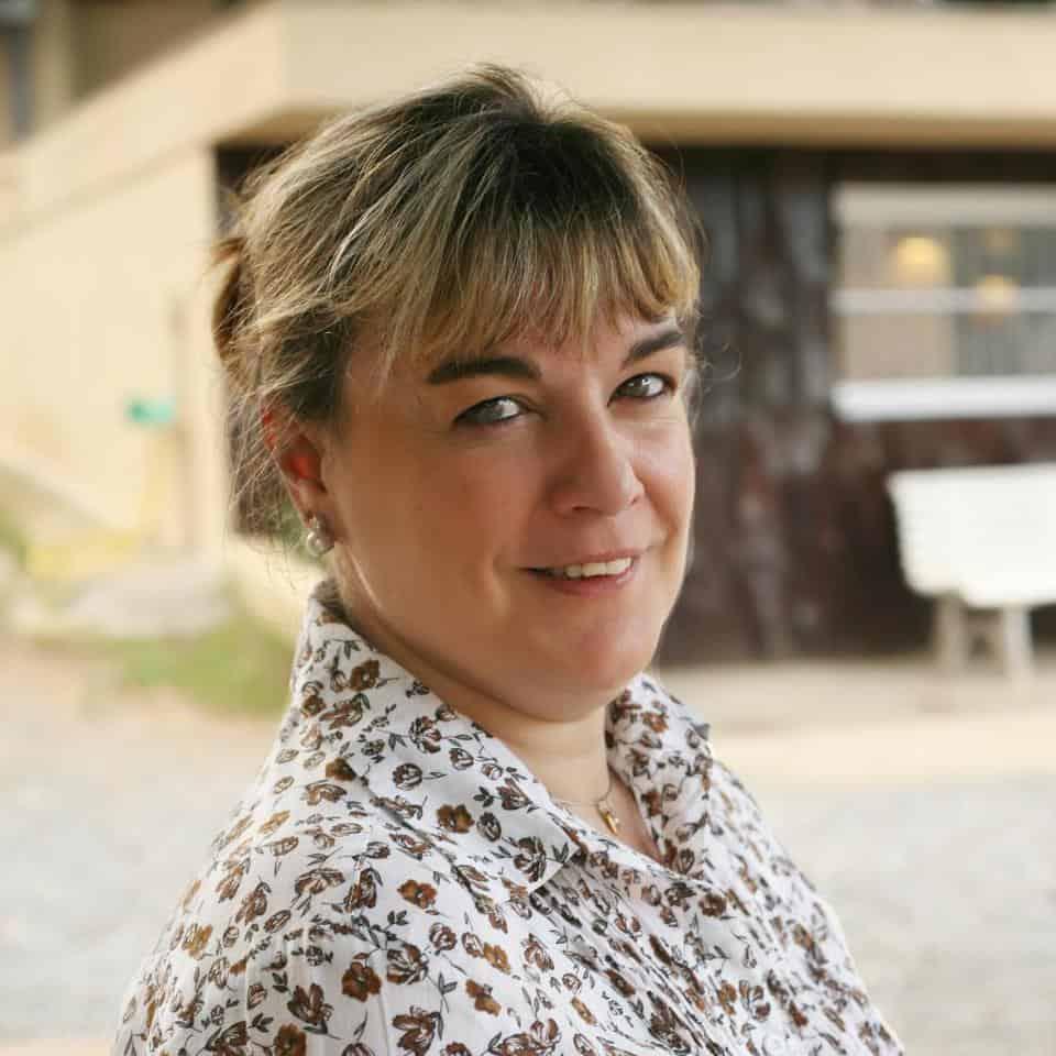 Vicky Rodríguez Simón