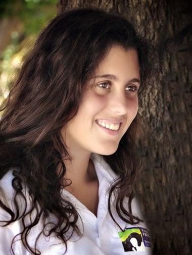 Cristina González Cano