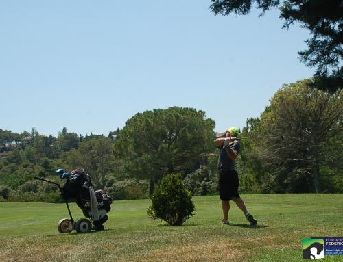 IV Torneo de Golf Solidario